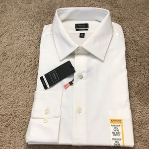 Arrow USA 1852 Dress Shirt
